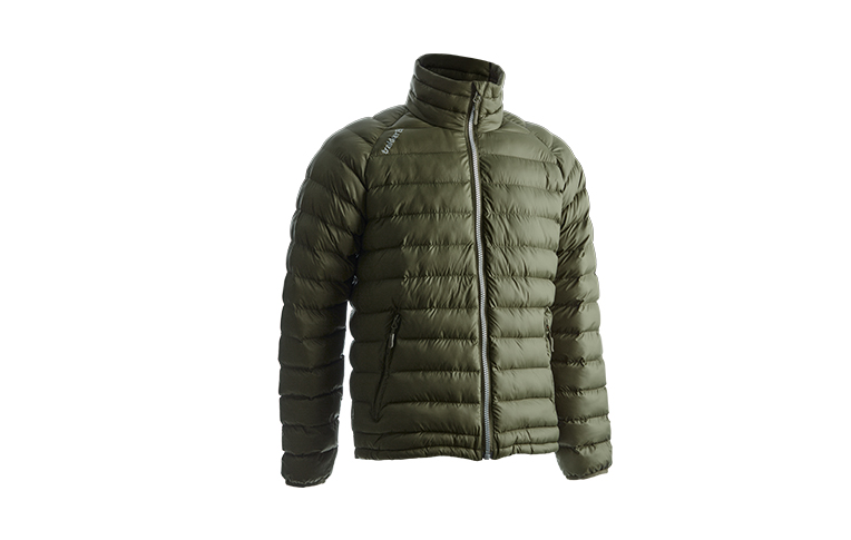 TRAKKER Bunda - Base XP Jacket - L