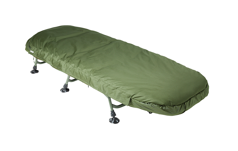 TRAKKER Spacák - Duotexx Sleeping Bag