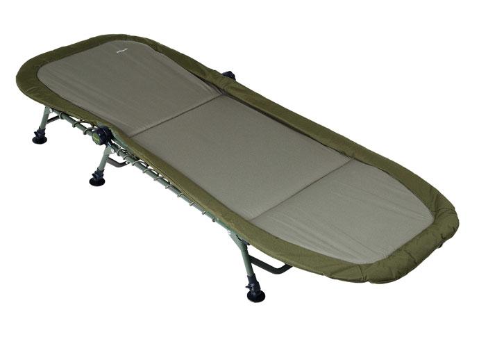 Lehátko Trakker - RLX Twincam Bed