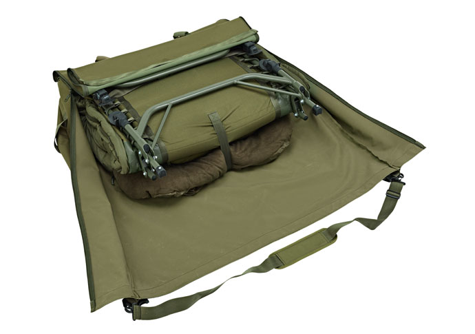 Obal na lehátko - NXG ROLL-UP BED BAG