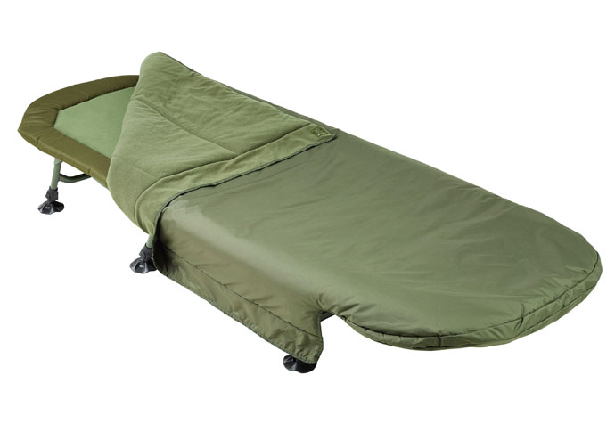 TRAKKER Prehoz - Aquatexx Deluxe Bed Cover