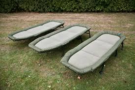 Lehátko Sonik - XTI Bedchair