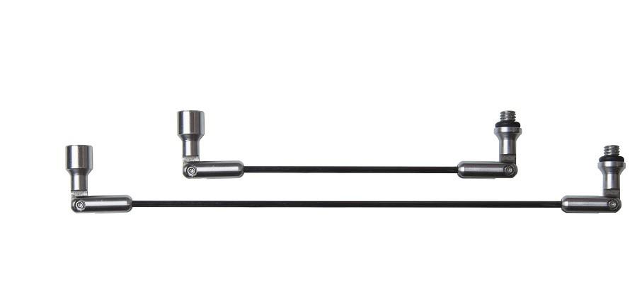 "Cygnet Pivot Arms Fibreglass Stainless Combi Arm 6"""