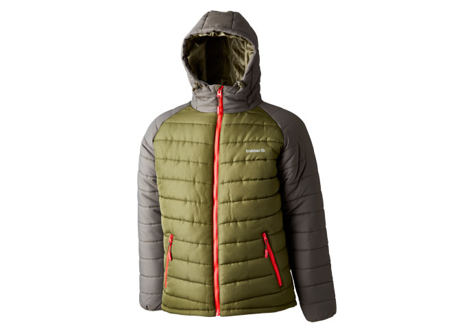 TRAKKER Bunda - Hexa Thermic Jacket L