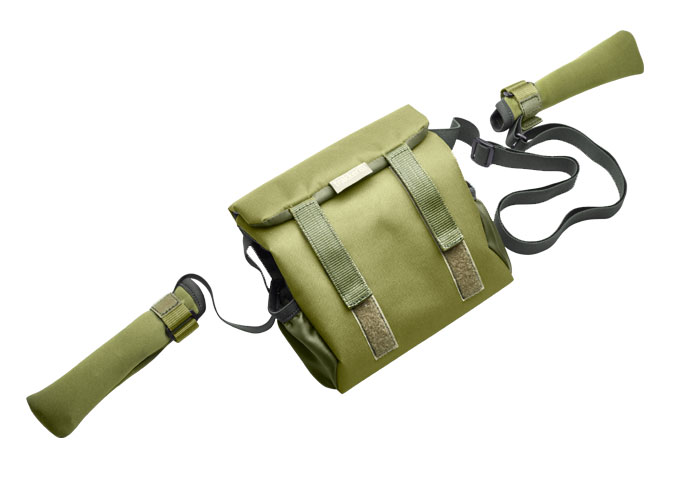 Trakker Obal na pruty a navijáky - NXG Single Elasticated Reel System