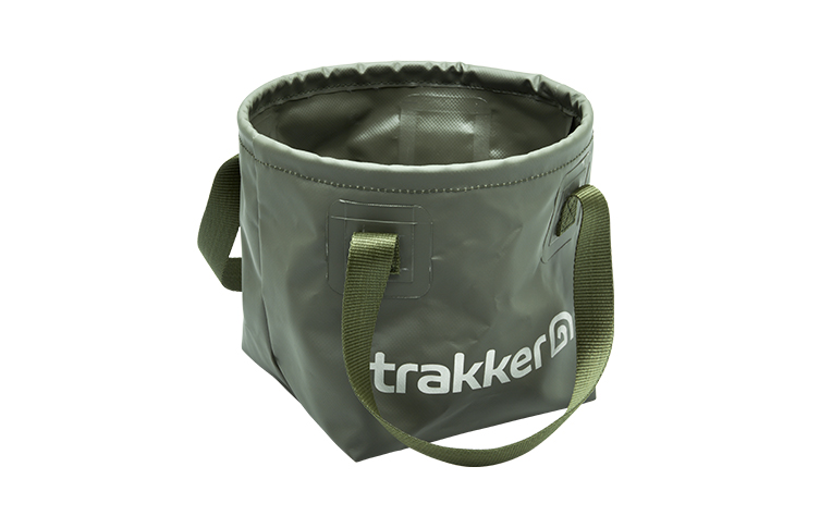 TRAKKER Skladacie vedro - Collapsible Water Bowl