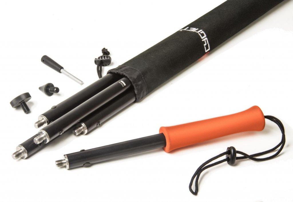 Cygnet Tyče pro zkoumání dna - Prodding Stick V2