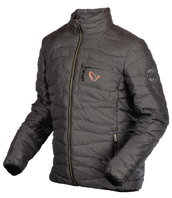 Bunda Savage Gear - Simply Savage Lite Jacket