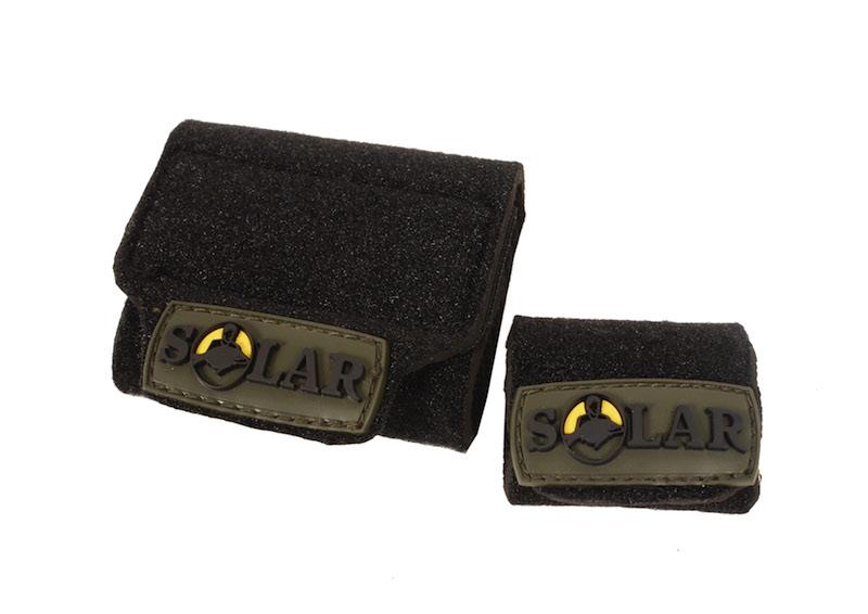 Neoprenové pásky Solar - SP Rod Wraps