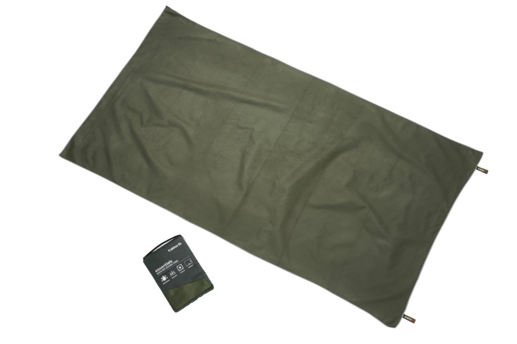 Trakker Ručník - Microfibre Session Towel