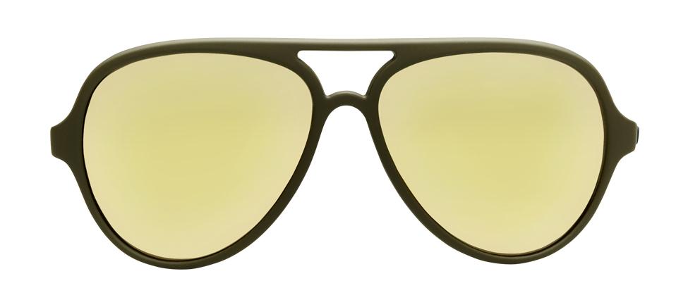 Trakker Polarizační brýle - Aviator Sunglasses