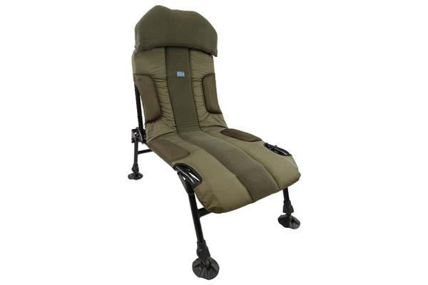AQUA Multifunkčné kreslo - Transformer Chair