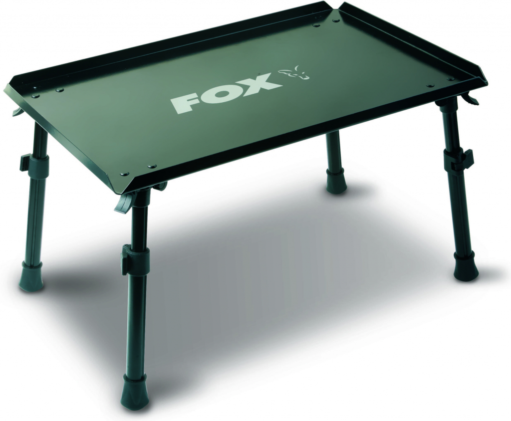 Stolek Fox - Warrior Bivvy Table