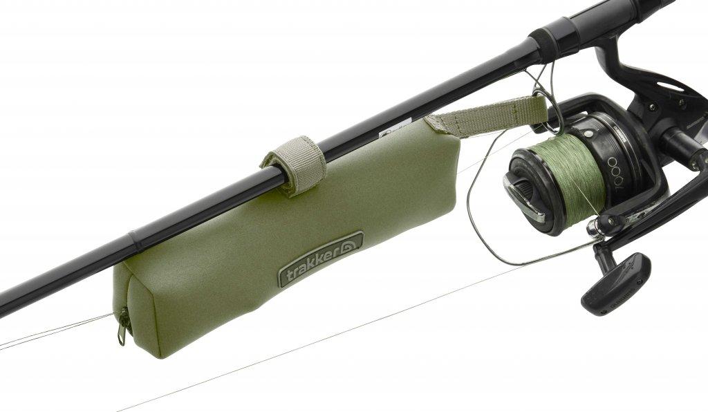 TRAKKER Púzdro na raketu - NXG Spod & Marker Holster (25×6cm)