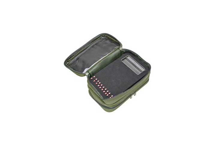 TRAKKER Peračník na nádväzce a bižutériu - NXG Combi Rig Pouch (27×16×13.5cm)