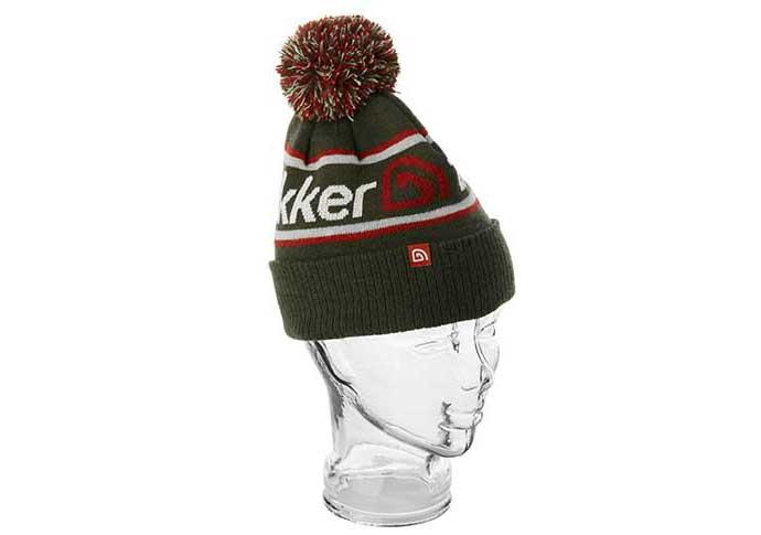 TRAKKER Čiapka na zimu -Team Bobble Beanie