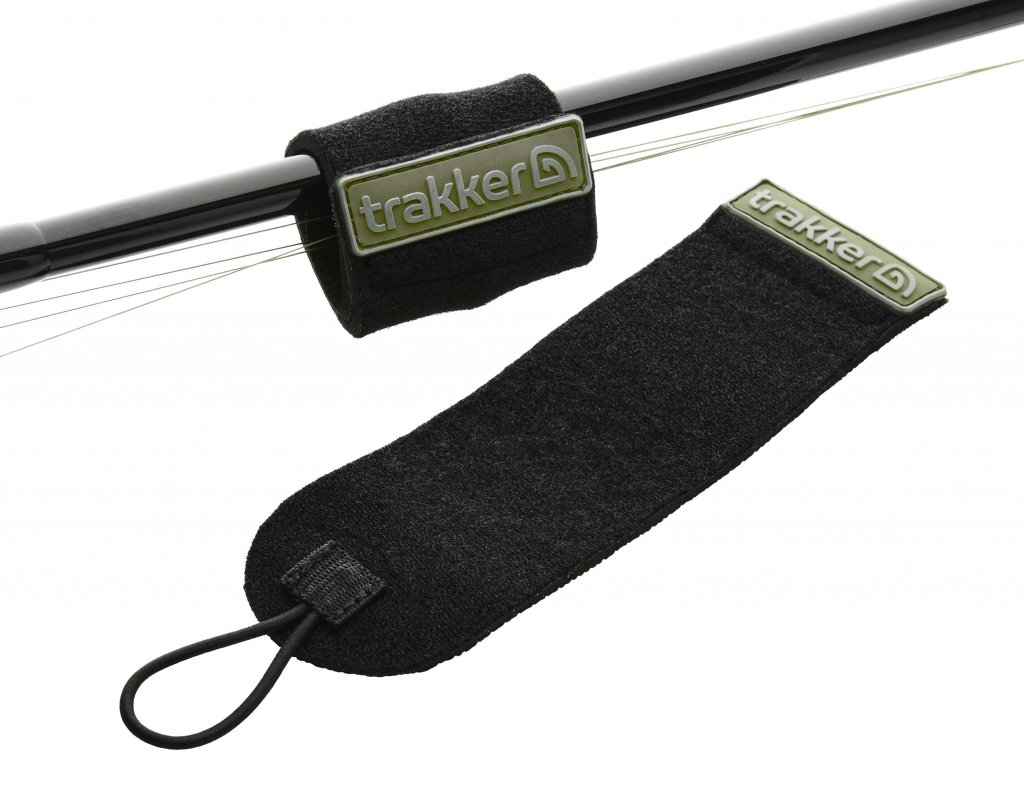Trakker Páska-Neoprene Rod Bands