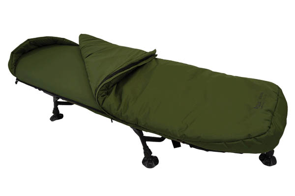 AQUA Lehátko - Atom Bed System