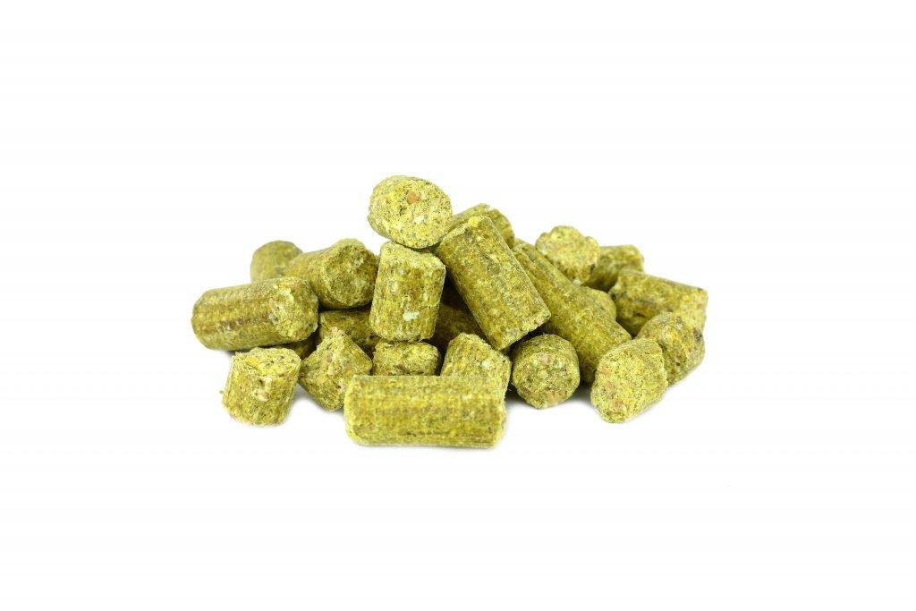 NIKL Rychlorozpustné kukuričné pelety - 6mm (3kg)
