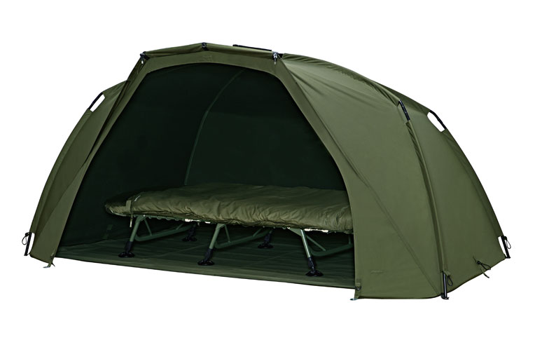 Bivak - Tempest Air Bivvy V2 - Aquatexx®
