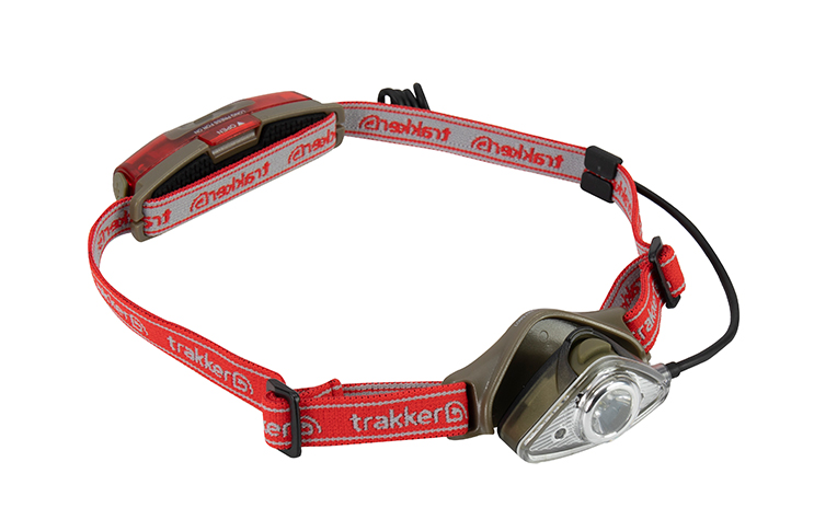TRAKKER Čelovka - Nitelife Headtorch 120