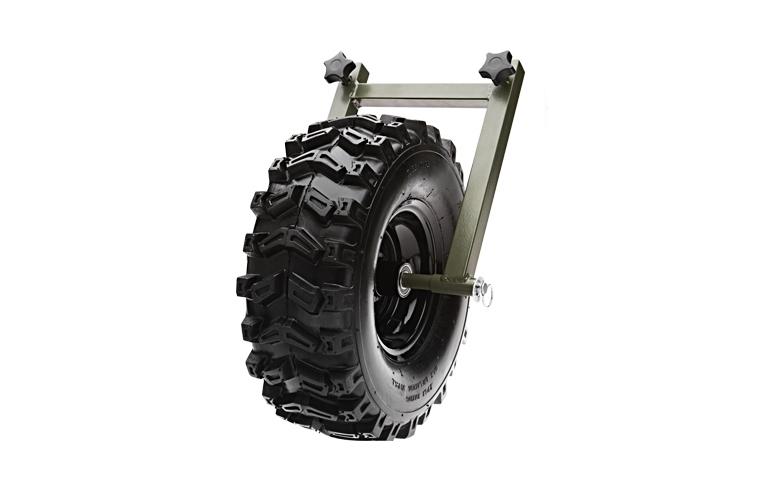 TRAKKER Náhradné široké koleso - X-Trail Wide Wheel