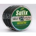 SUFIX Matrix Pro 100m/0,20mm/18kg Black