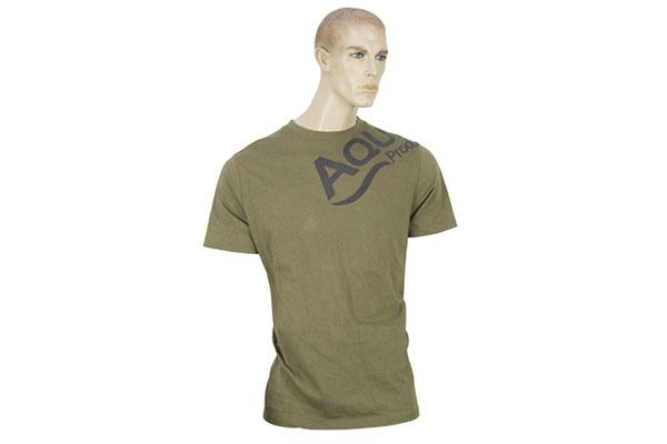 AQUA Tričko - Core T-Shirt - L