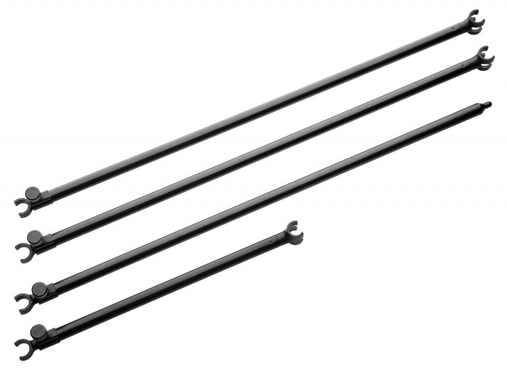 TRAKKER Napínacie tyče - Bivvy Frame Support System