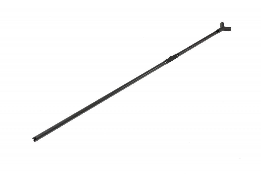 NIKL Karbonový kríž s hornou a dolnou časťou na podberák - NIKL Carbone Deluxe