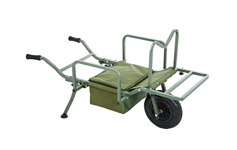 Trakker Přepravní vozík - X-Trail Galaxy Barrow