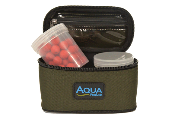 AQUA Obal na dipy - Roving 2 Pot Glug Bag Black Series