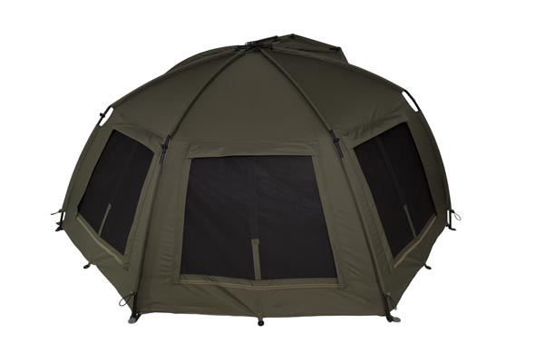 TRAKKER Bivvy - Tempest Advanced 100 Shelter
