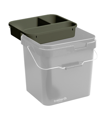 Trakker Miska do boxu - 17 Ltr Heavy Duty Cuvette