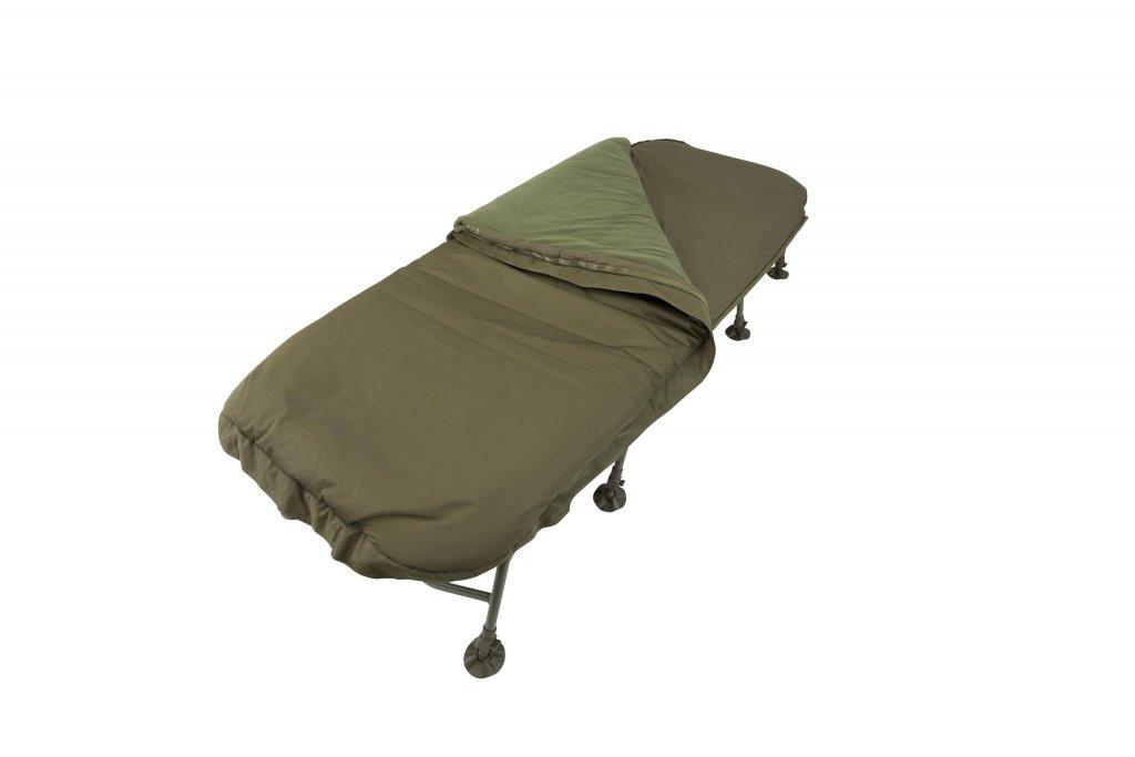 TRAKKER Lehátko - RLX 8 Leg Bed System