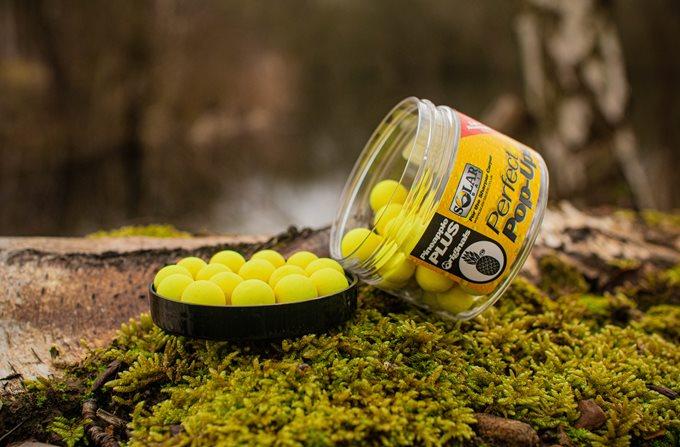 SOLAR Pineapple Pop-Ups 18 mm 50 g