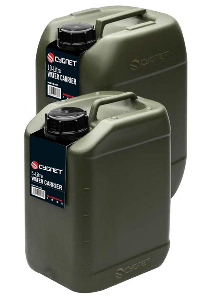Cygnet Kanystr - 5 Ltr Water Carrier