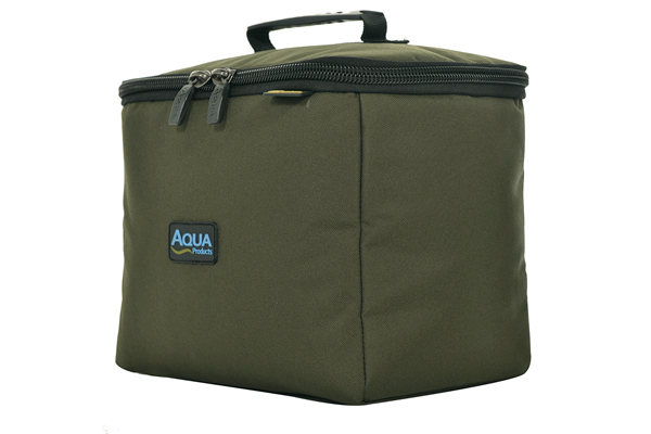 AQUA Malá chladiaca taška - Roving Cool Bag Black Series