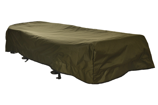 AQUA Nepromokavý prehoz na lehatko -  Aquatexx Bedchair Cover (200x85cm)
