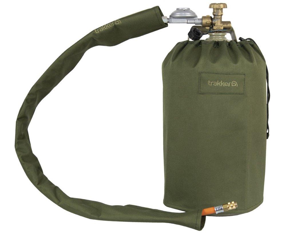 TRAKKER Obal na plynovú fľašu a hadicu - NXG Gas Bottle and Hose Cover 5.6kg
