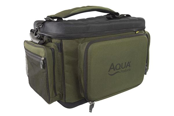 Aqua Taška na vozík - Front Barrow Bag Black Series