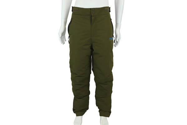 AQUA Nohavice - F12 Thermal Trousers (10000mm) - XXXL