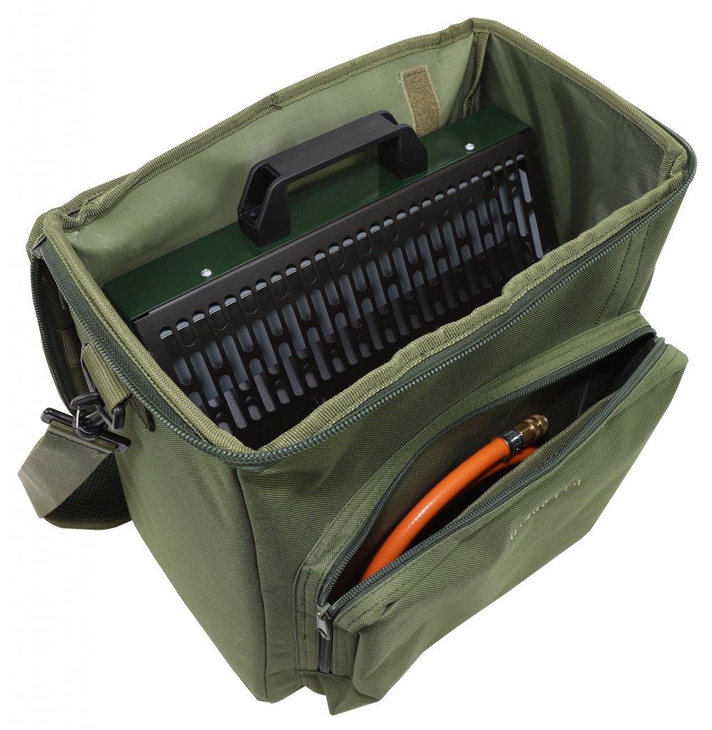 TRAKKER Taška na topenie - NXG Bivvy Heater Bag (33x17.5x38cm)