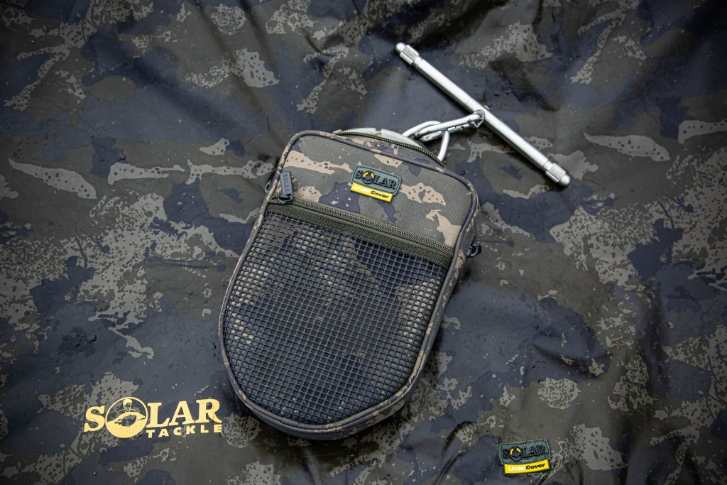 Solar Obal na váhu - Undercover Camo Scales Pouch