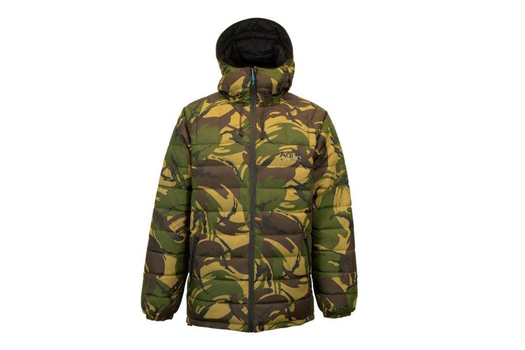 Aqua Bunda - Reversible DPM Jacket