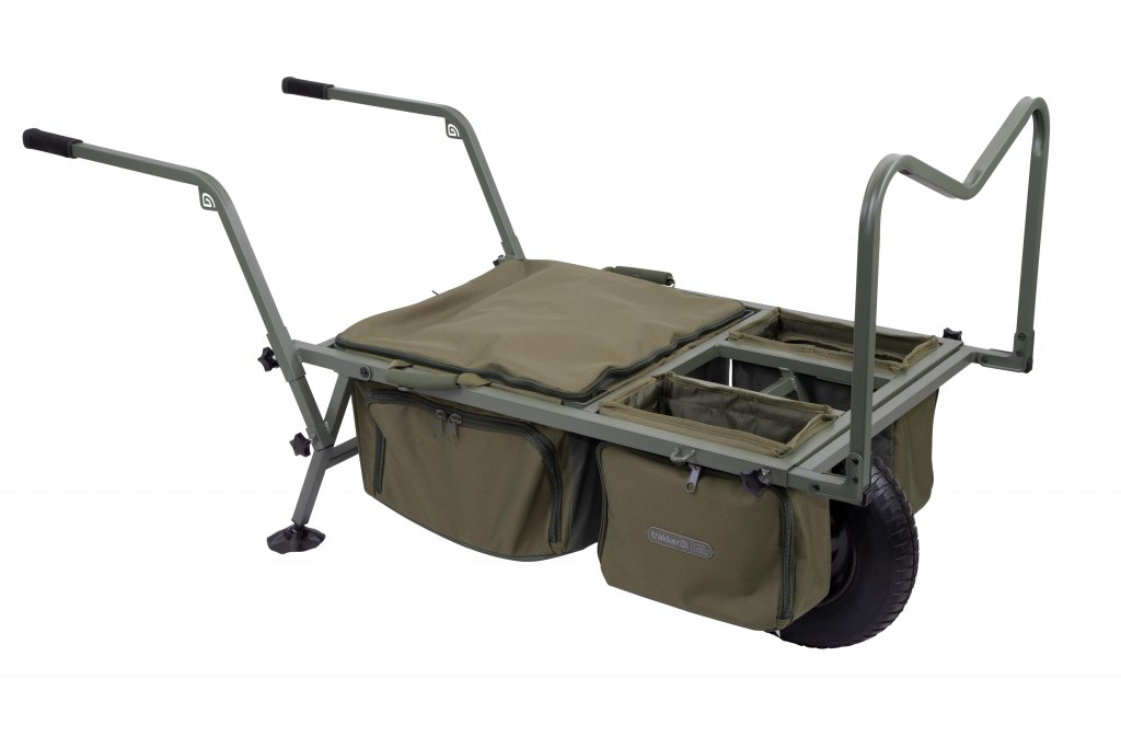 Trakker Přepravní vozík - X-Trail Compact Barrow