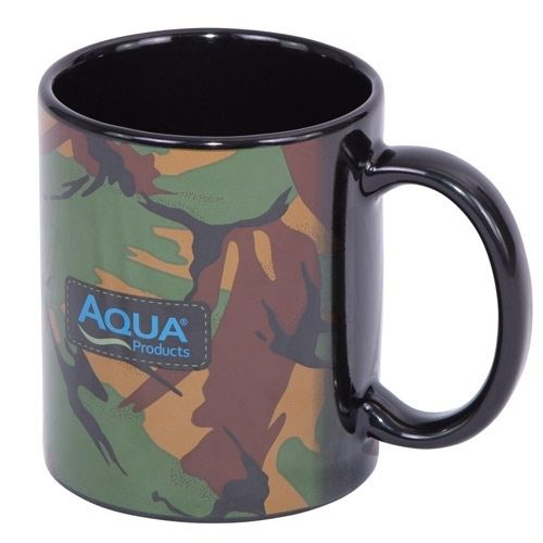 AQUA Hrnček - DPM Mug
