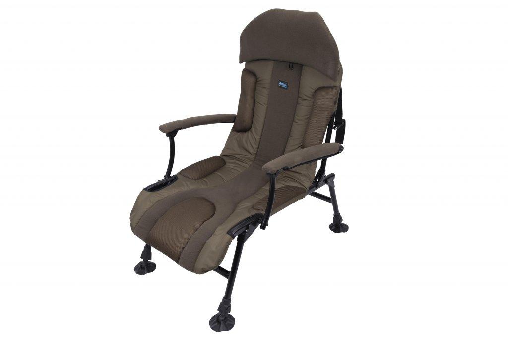Aqua Křeslo - Longback Chair