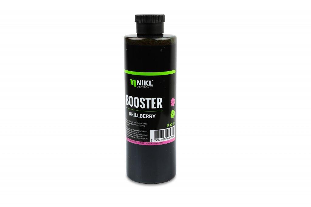 Booster NIKL KrillBerry 250 ml