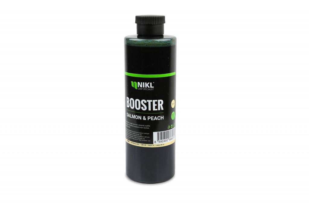 Booster NIKL Scopex & Squid 250 ml